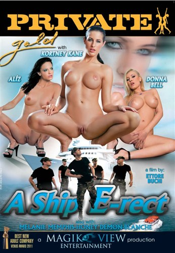 Private Gold 127 - A Ship Erect (2012/DVDRip)
