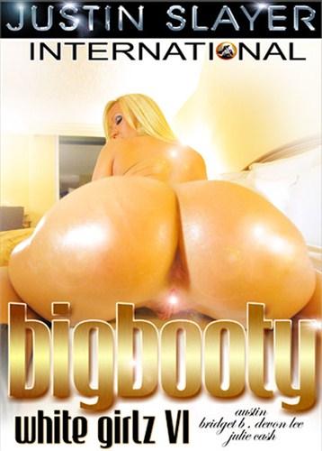 Big Booty White Girls 6 (2012/DVDRip)