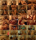 Private Gold 124 - A Double Penetration Celebration (2012/DVDRip)