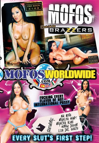 Mofos Worldwide (2012/DVDRip)