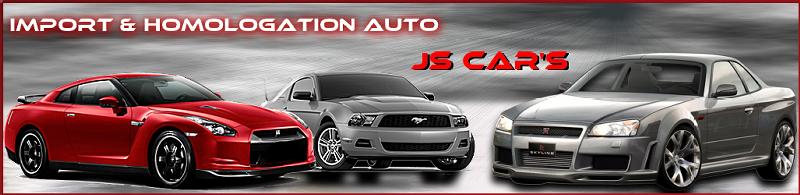 JS CAR'S