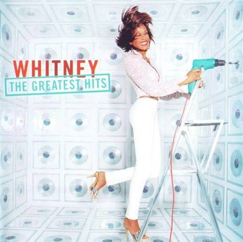 Whitney Houston – Greatest Hits-(2012)