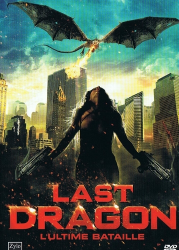 Last Dragon [TRUEFRENCH] [DVDRiP]