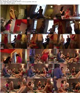 Dirty Party At Friend's Place 1 (2009/HDRip/720p) [StudentSexParties] 1.79Gb