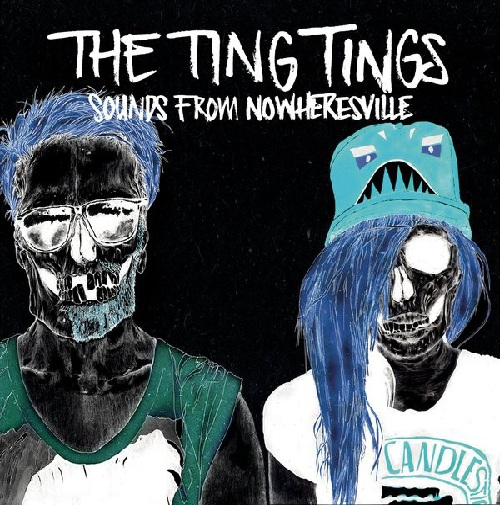 The Ting Tings – Sounds from Nowheresville- (2012)