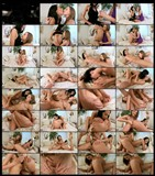 Inna, Alaine - Cheers for Lesbian Love (2012/HD/720p) [Lezcuties/21sextury] 991.03 Mb