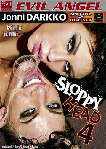 Sloppy Head 4 (2012/DVDRip)