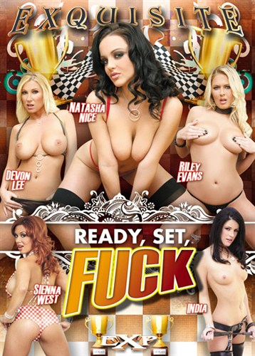 Ready Set Fuck (2012/DVDRip)
