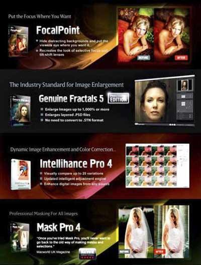 100 Plugin�w do Adobe Photoshop
