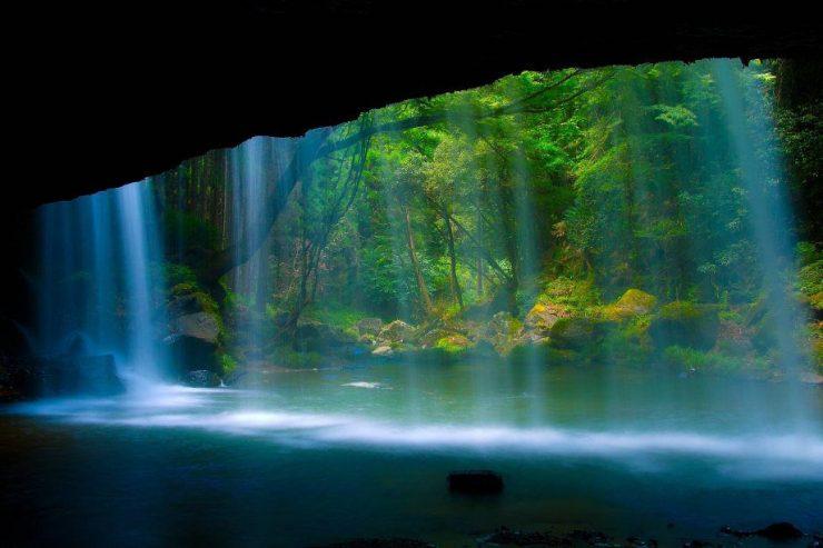 Piękne krajobrazy #4 9