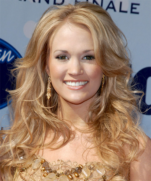 Carrie Underwood - Discographie (2005-2009)