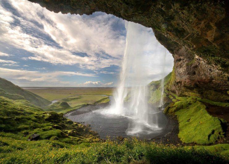Piękne krajobrazy #4 41