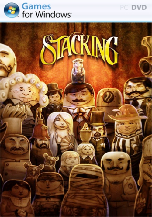 Stacking  (2012/ENG/REPACK/R.G. ReCoding)