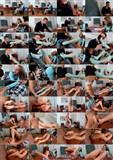 Kitty Cat - Student-teacher footjob heaven! (2012/FullHD/1080p) [HotLegsandFeet/DDFProd] 1.57 Gb