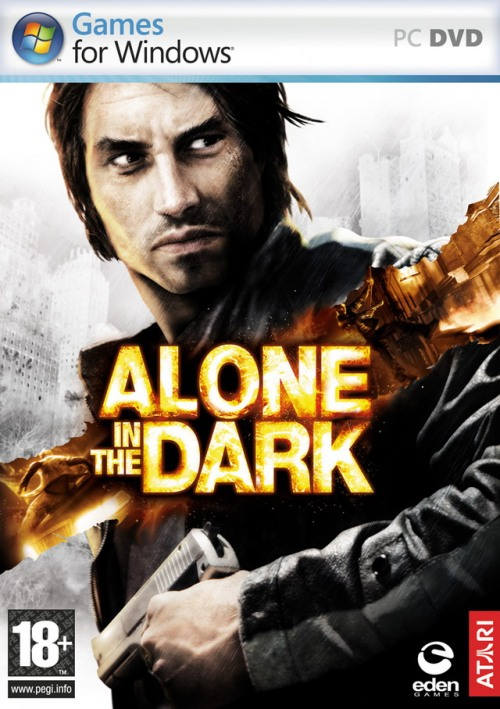 Alone in the Dark  (2008/MULTi6/REPACK/R.G. Origami)