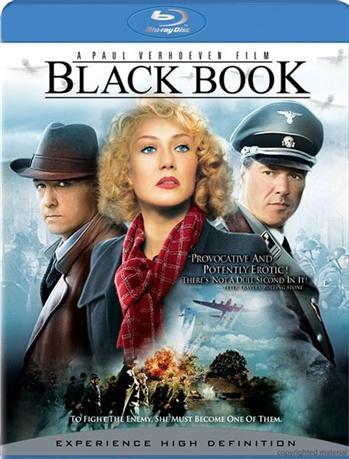 Черная книга / Zwartboek / Black Book (2006) BDRip-AVC + BDRip 720p + BDRip 1080p + REMUX