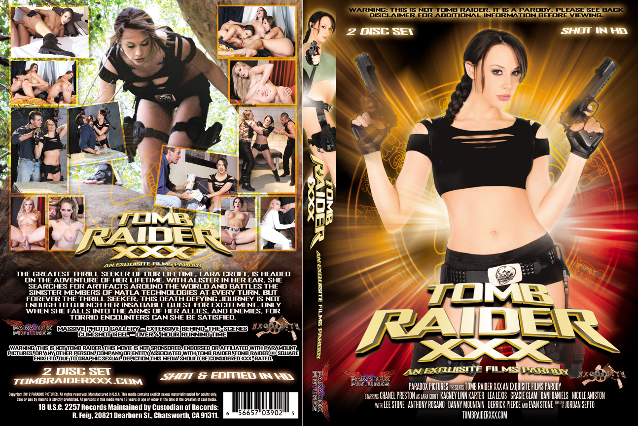 Foto tomb raider porno film adult girls