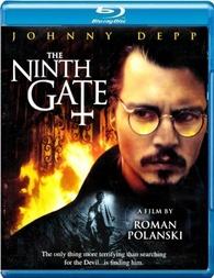 Девятые врата / The Ninth Gate (1999) BDRip-AVC