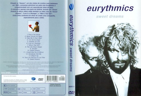 Eurythmics - Sweet Dreams (1998) DVD5
