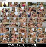 Lexi Bloom - Stop Reading Start Breeding (2012/HD/1080p) [InnocentHigh/TeamSkeet] 2.62 GB