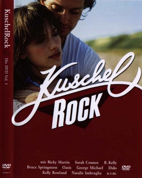 KuschelRock vol.1 (2003) DVD5