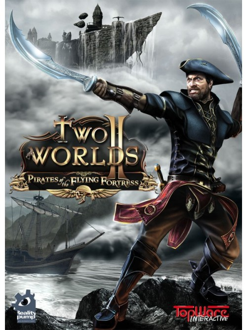 Two Worlds 2 + Pirates of The Flying Fortress  (2011/MULTi2/REPACK/z10yded)