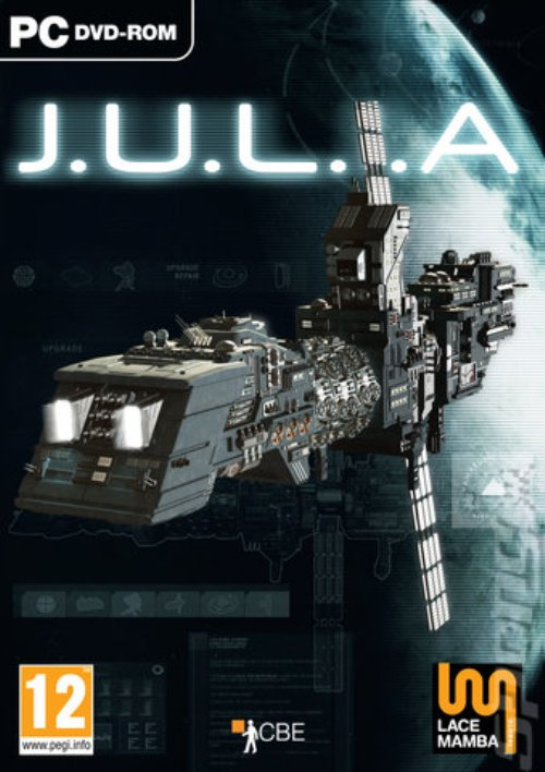 J.U.L.I.A.   (2012/PC/ENG/RePack by RG UniGamers)