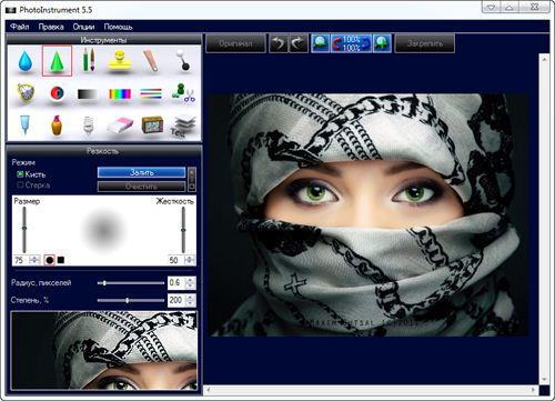 PhotoInstrument 5.5 Build 553 Portable