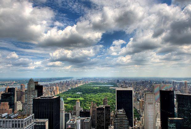 Miasta świata - Nowy Jork 33