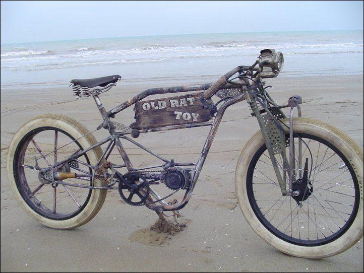 Oryginalne rowery 12
