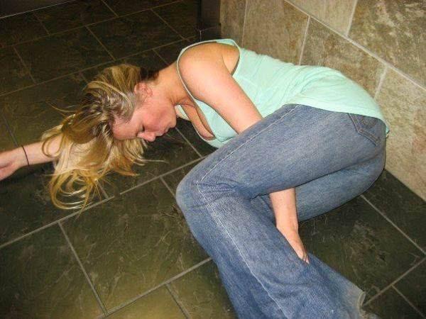 Pijane dziewczyny #2 34
