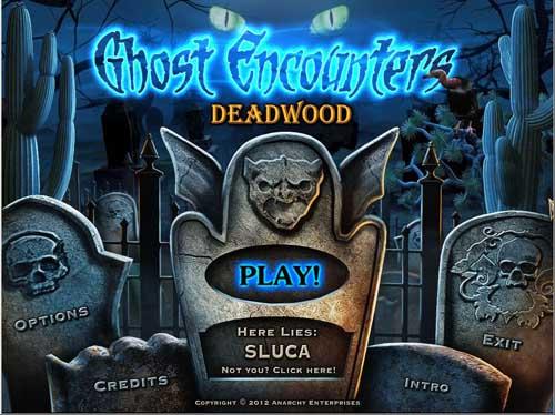 Ghost Encounters: Deadwood (2012) LeeGT
