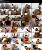 Omar Galanti, Clar - A View To A Gape #03, Scene #5 (2012/HD/720p) [EvilAngel] 1.76Gb