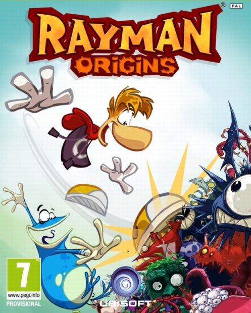 Rayman Origins (2012) READ.NFO-ALiAS [RIP]