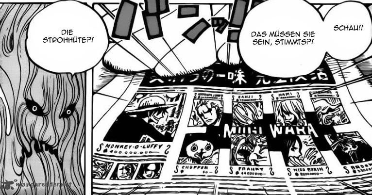 One Piece Kapitel 662 - Samurai der Meere Law vs Vizeadmiral Smoker Ae2lox34