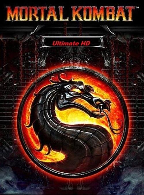 Mortal Kombat Ultimate HD  (2012/ENG/REPACK/R.G.UniGamers)