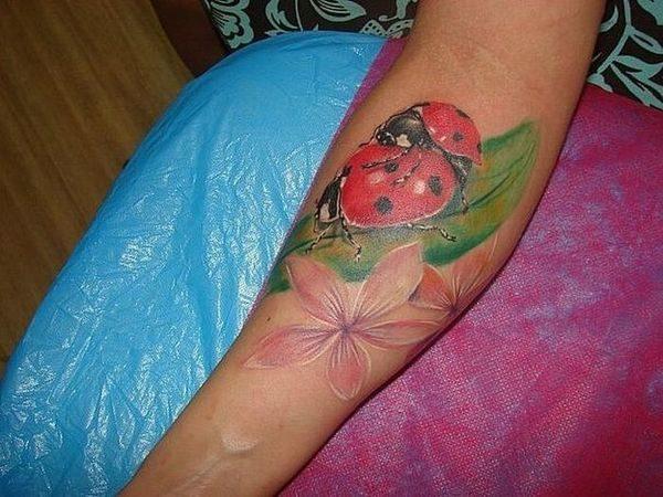Najgłupsze tatuaże #3 14