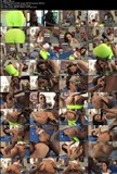Francesca Le, Jon Jon - Gasp, Gag And Gapes, Scene 1 (2012/HD/720p) [EvilAngel] 1.3Gb