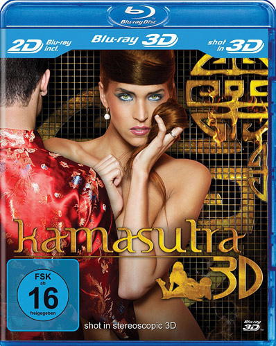 Kamasutra 3D Half Sbs - 1080p Mkv - (2012)