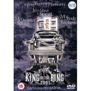 Brlufczk in WWE King Of The Ring 2001 Xvid MeB