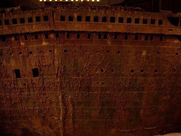 Titanic - 100 lat od katastrofy [1912-2012] 12