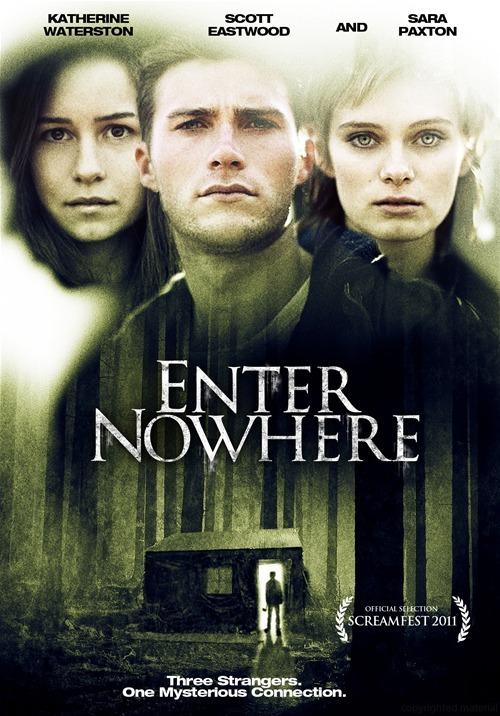 Enter Nowhere (2011) PLSUBBED DVDRip XViD AC3-SLiSU / Napisy PL