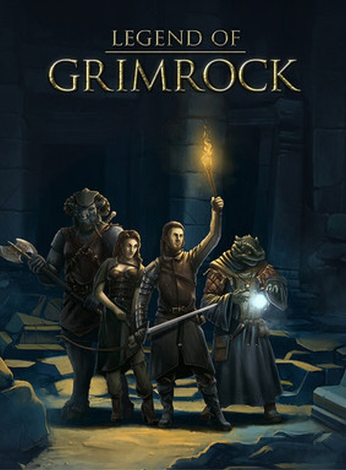 Legend of Grimrock (2012) RELOADED