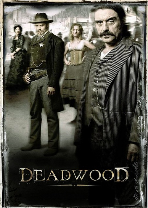 Deadwood (2004-2006) [Sezony 1-3]  DVDRip.XviD.PL.RedCoders *LEKTOR PL*