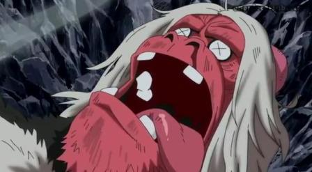 542: Toriko x One Piece Special 2 - Team Entstehung! Rettet Chopper! (Special) Yt6q9t7q