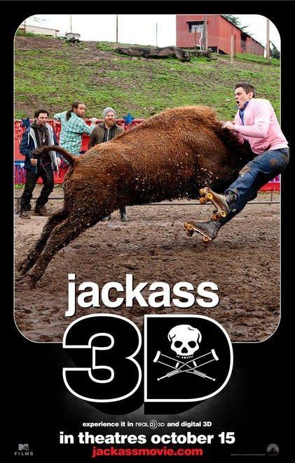 Jackass 3D - 2010 1080p Half Sbs