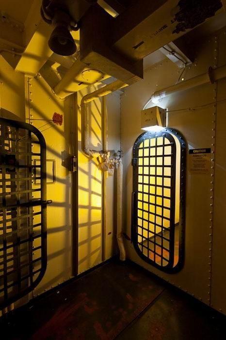 Cmentarzysko okrętów US Navy 18