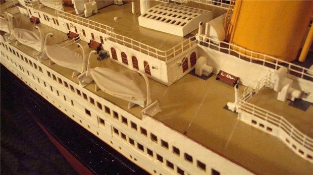 Zrób sobie Titanica 19