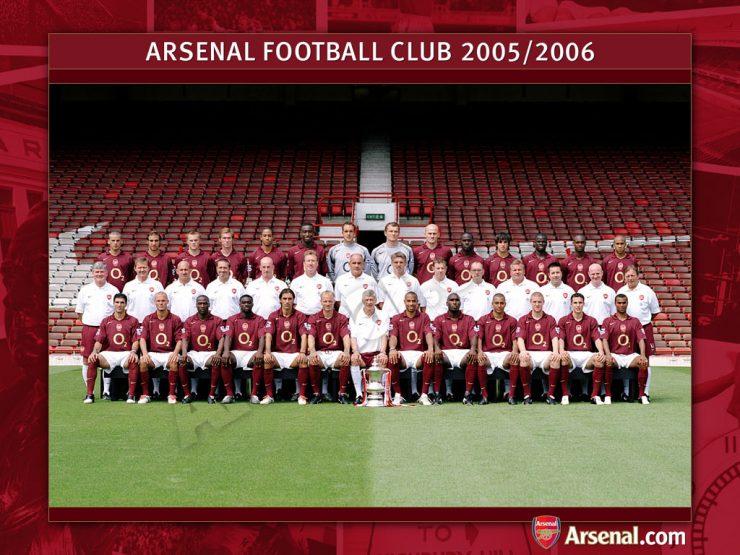 Składy drużyn z 2005 roku 5