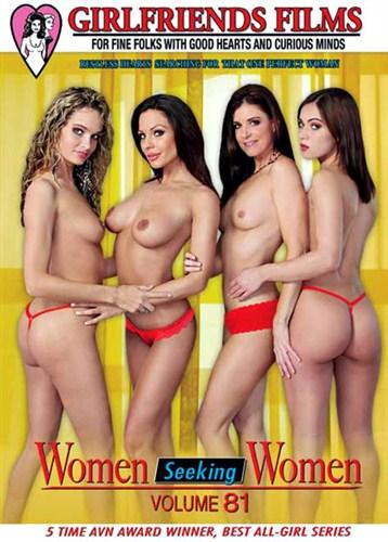 Women Seeking Women 81 (2012/DVDRip)